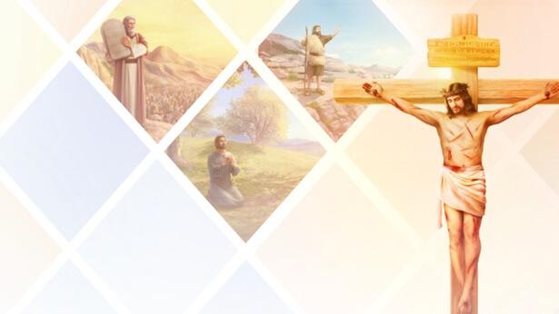 5. Wat zijn de essentiële verschillen tussen de vleesgeworden God en degenen die door God worden gebruikt?