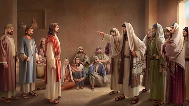4. Wat is de aard van het probleem dat de mens de betekenis van Gods naam niet kent of Zijn nieuwe naam niet aanvaardt?